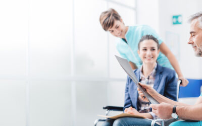 3 keys to success and profitable growth for healthcare providers
