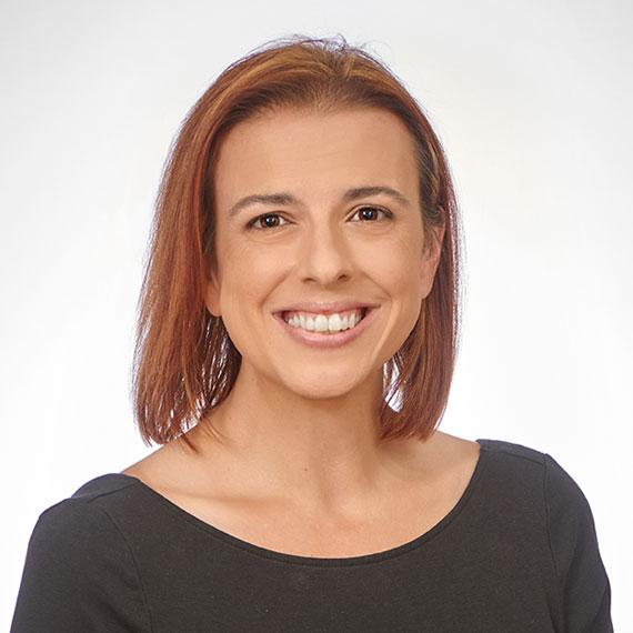 Lisa Cesar